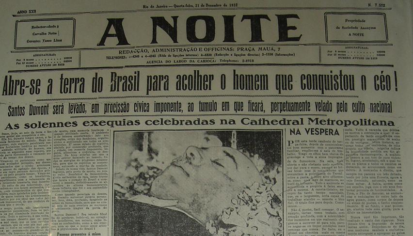 f85c01086e0 Santos Dumont Pai da aviacão